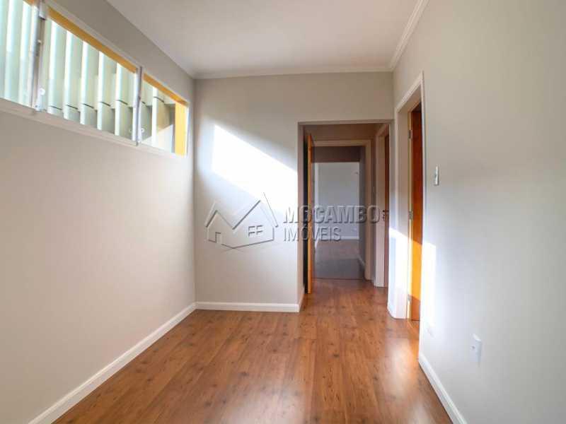 Anti sala - Apartamento Condomínio Edificio Brasul, Itatiba, Centro, SP À Venda, 3 Quartos, 117m² - FCAP30533 - 10