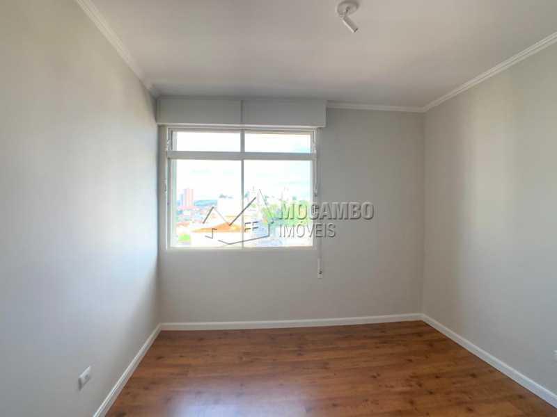 Dormitório - Apartamento Condomínio Edificio Brasul, Itatiba, Centro, SP À Venda, 3 Quartos, 117m² - FCAP30533 - 11