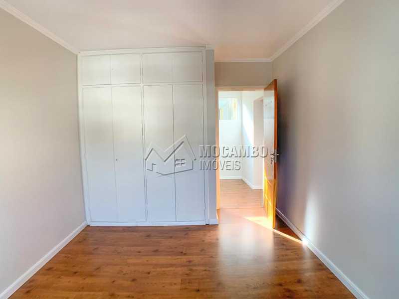 Dormitório - Apartamento Condomínio Edificio Brasul, Itatiba, Centro, SP À Venda, 3 Quartos, 117m² - FCAP30533 - 17