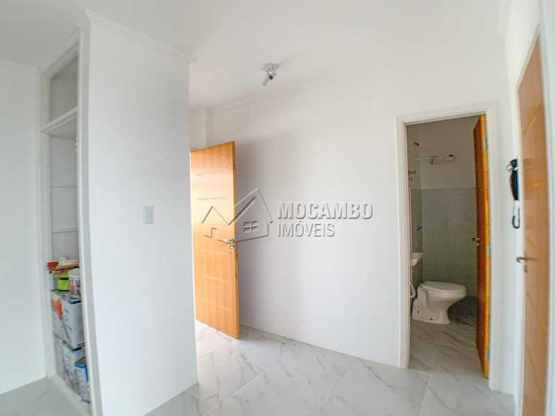 Despensa - Apartamento Condomínio Edificio Brasul, Itatiba, Centro, SP À Venda, 3 Quartos, 117m² - FCAP30533 - 15