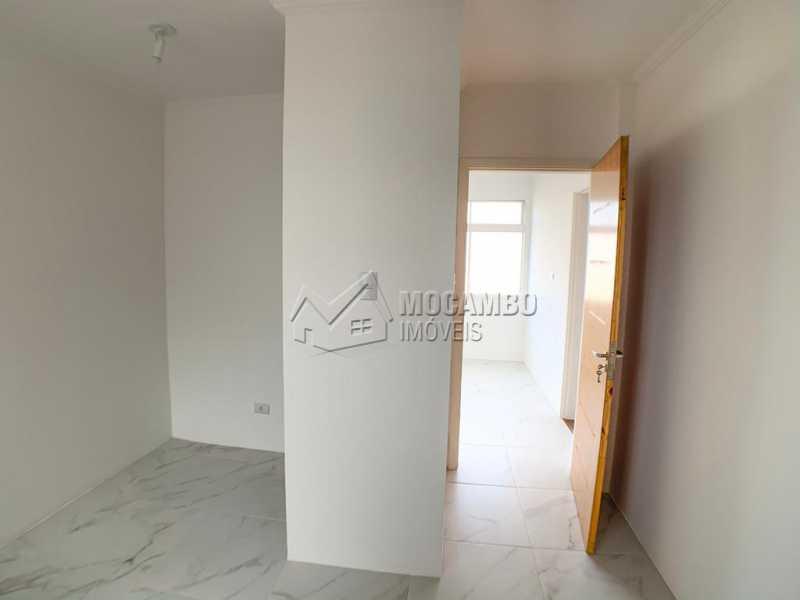 Acesso - Apartamento Condomínio Edificio Brasul, Itatiba, Centro, SP À Venda, 3 Quartos, 117m² - FCAP30533 - 23