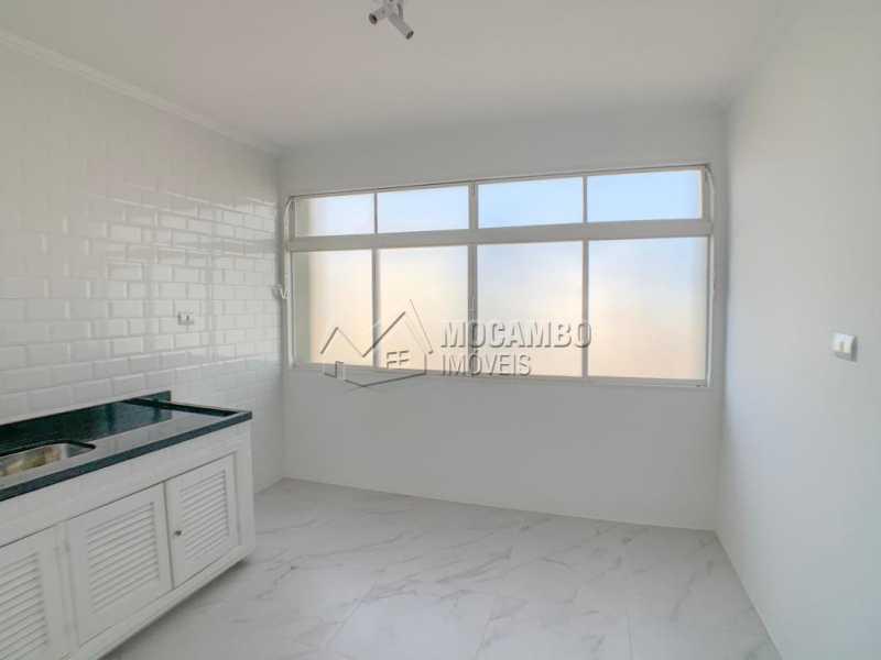 Copa/ Cozinha - Apartamento Condomínio Edificio Brasul, Itatiba, Centro, SP À Venda, 3 Quartos, 117m² - FCAP30533 - 24