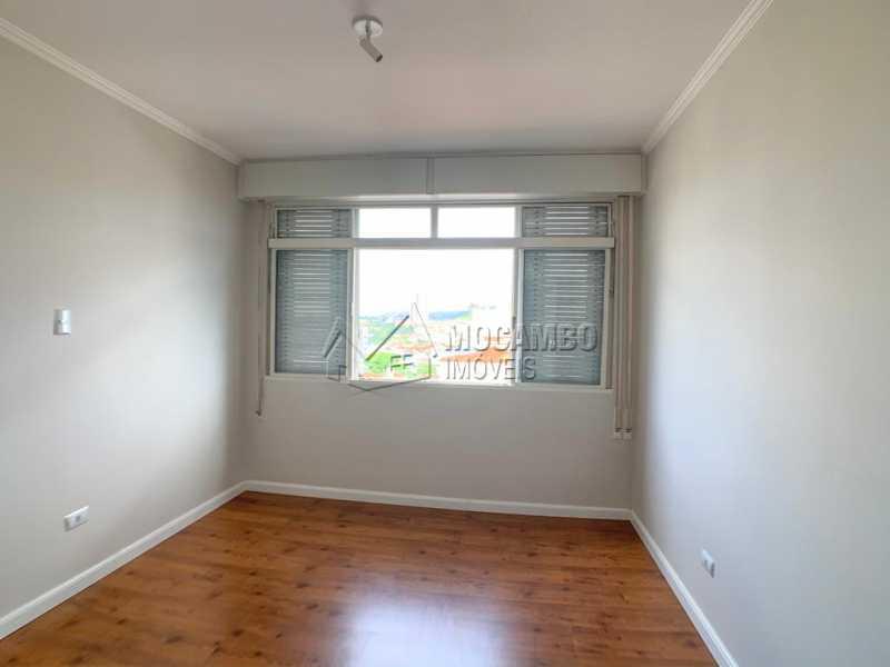Dormitório - Apartamento Condomínio Edificio Brasul, Itatiba, Centro, SP À Venda, 3 Quartos, 117m² - FCAP30533 - 25