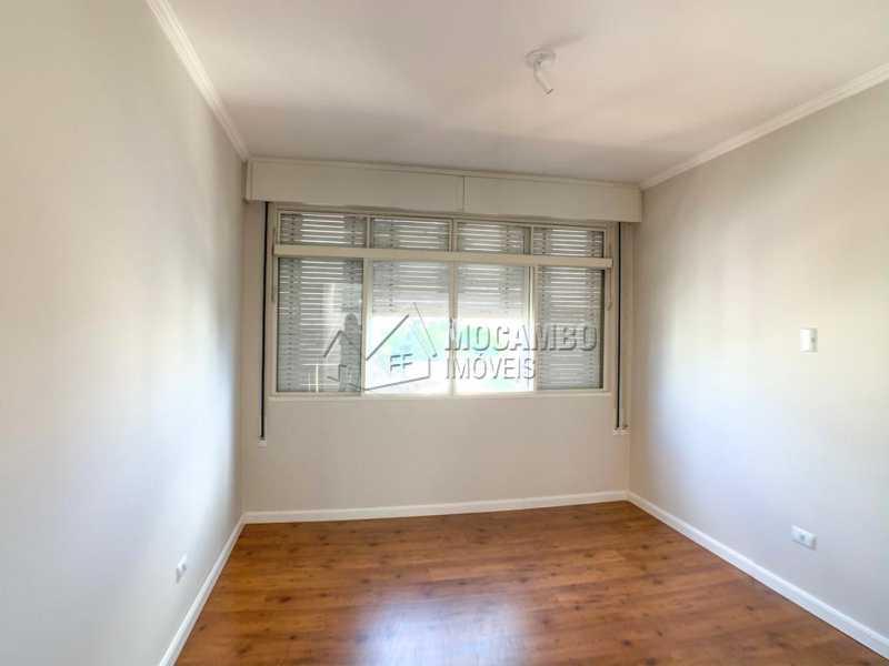 Dormitório - Apartamento Condomínio Edificio Brasul, Itatiba, Centro, SP À Venda, 3 Quartos, 117m² - FCAP30533 - 26
