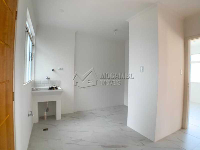 Lavanderia - Apartamento Condomínio Edificio Brasul, Itatiba, Centro, SP À Venda, 3 Quartos, 117m² - FCAP30533 - 29