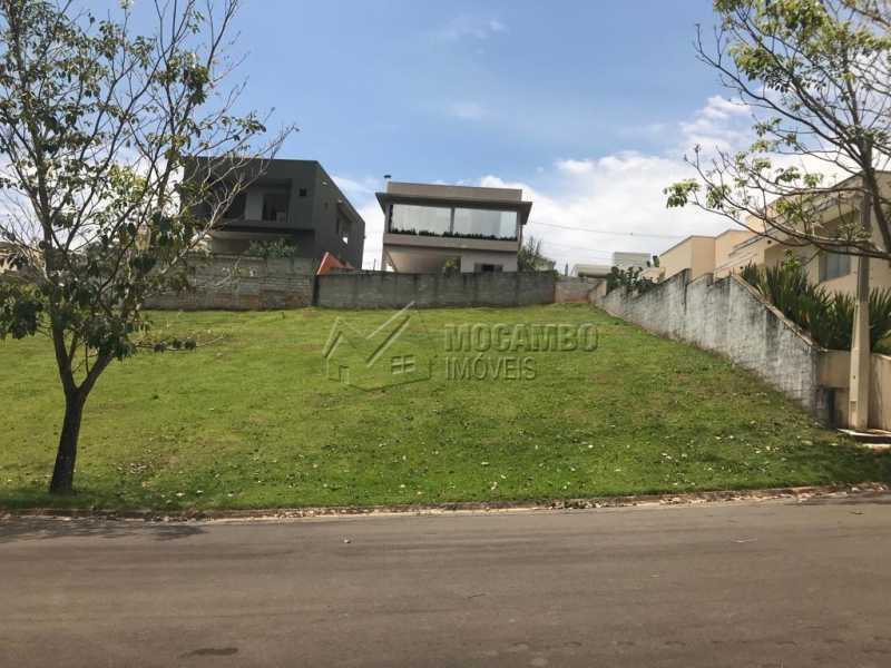 Terreno - Terreno 392m² à venda Itatiba,SP - R$ 170.000 - FCUF01297 - 3