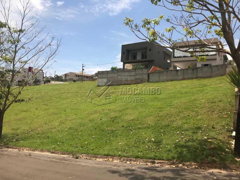 Terreno  - Terreno 392m² à venda Itatiba,SP - R$ 170.000 - FCUF01297 - 1