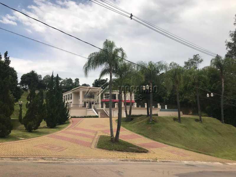 Área comum - Terreno 392m² à venda Itatiba,SP - R$ 170.000 - FCUF01297 - 5