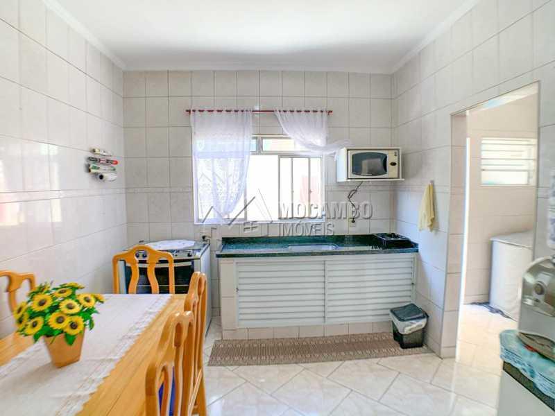 Cozinha/Copa - Casa 2 Quartos À Venda Itatiba,SP - R$ 259.000 - FCCA21280 - 9