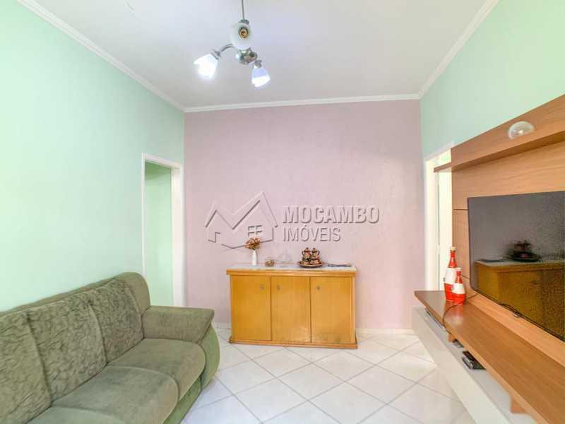 Sala - Casa 2 Quartos À Venda Itatiba,SP - R$ 259.000 - FCCA21280 - 3