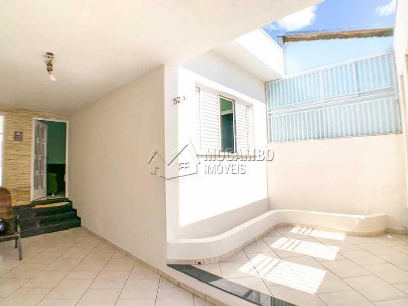 Área externa - Casa 2 Quartos À Venda Itatiba,SP - R$ 259.000 - FCCA21280 - 5