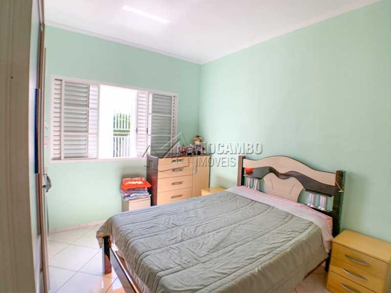 Dormitório - Casa 2 Quartos À Venda Itatiba,SP - R$ 259.000 - FCCA21280 - 12