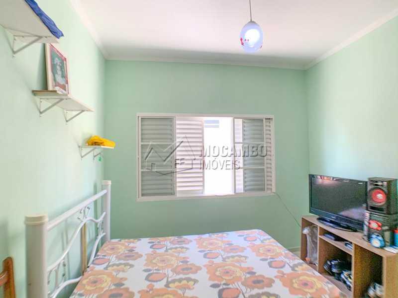 Dormitório - Casa 2 Quartos À Venda Itatiba,SP - R$ 259.000 - FCCA21280 - 13