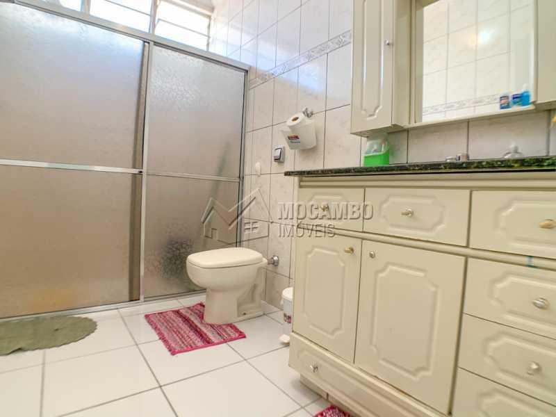 Banheiro - Casa 2 Quartos À Venda Itatiba,SP - R$ 259.000 - FCCA21280 - 14
