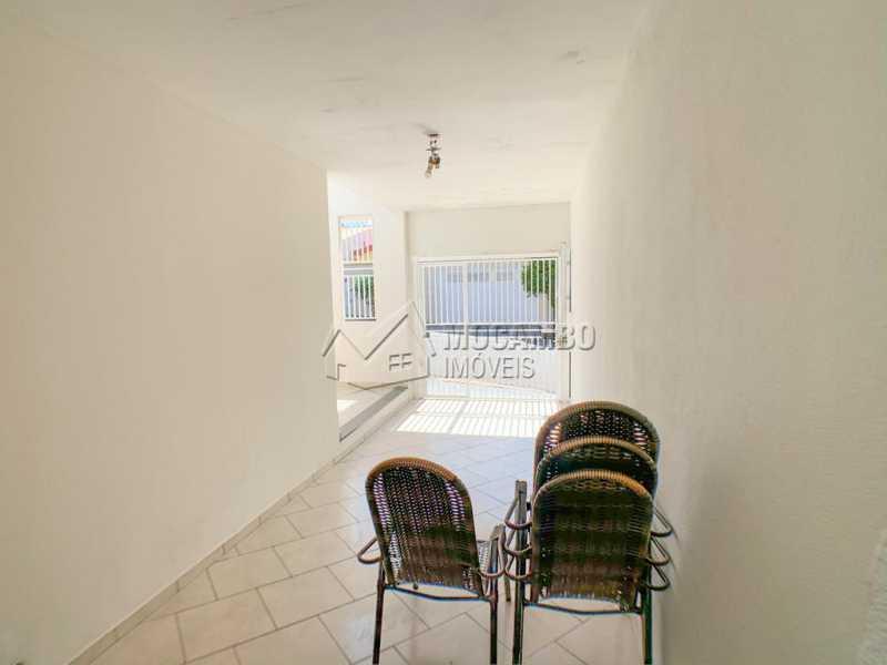 Garagem - Casa 2 Quartos À Venda Itatiba,SP - R$ 259.000 - FCCA21280 - 15