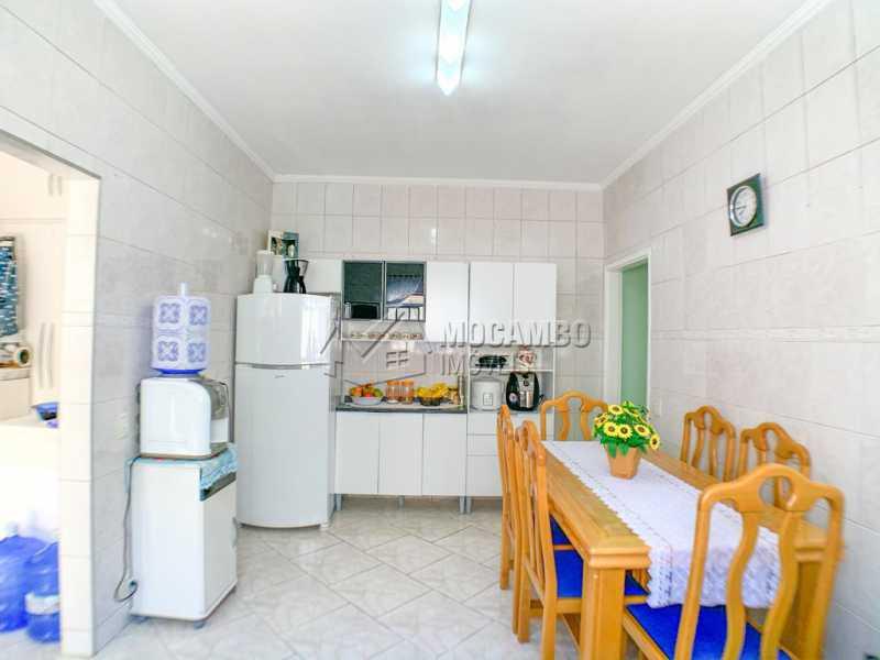 Cozinha/Copa - Casa 2 Quartos À Venda Itatiba,SP - R$ 259.000 - FCCA21280 - 16