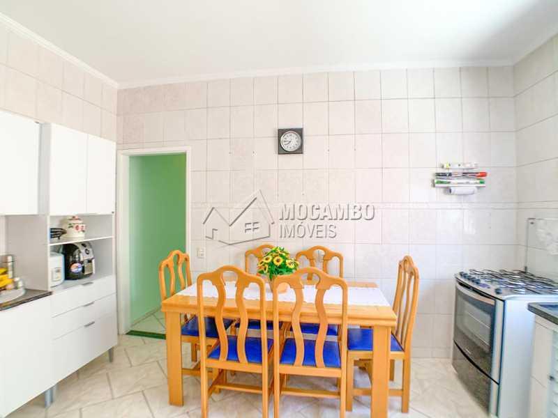 Cozinha/Copa - Casa 2 Quartos À Venda Itatiba,SP - R$ 259.000 - FCCA21280 - 17