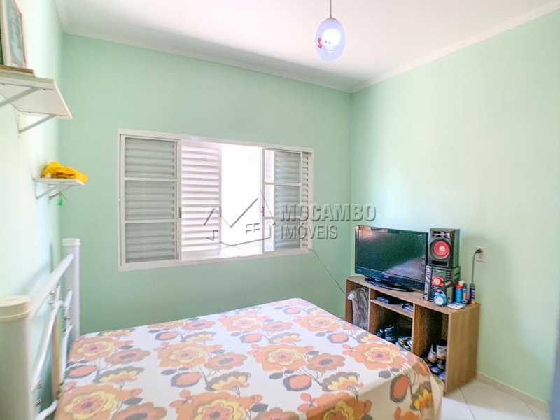 Dormitório - Casa 2 Quartos À Venda Itatiba,SP - R$ 259.000 - FCCA21280 - 10