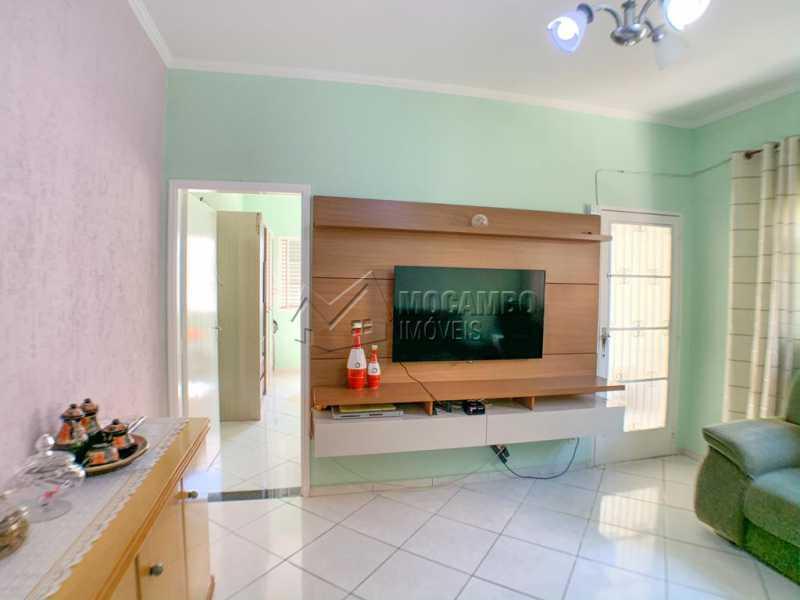 Sala - Casa 2 Quartos À Venda Itatiba,SP - R$ 259.000 - FCCA21280 - 4