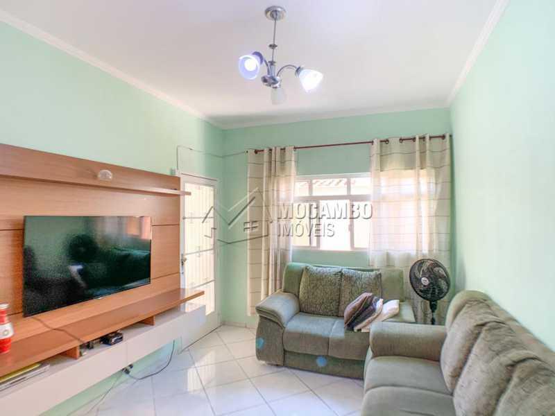 Sala - Casa 2 Quartos À Venda Itatiba,SP - R$ 259.000 - FCCA21280 - 6