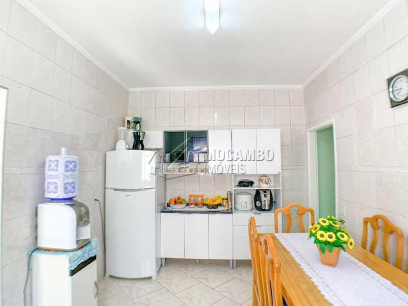 Cozinha/Copa - Casa 2 Quartos À Venda Itatiba,SP - R$ 259.000 - FCCA21280 - 20