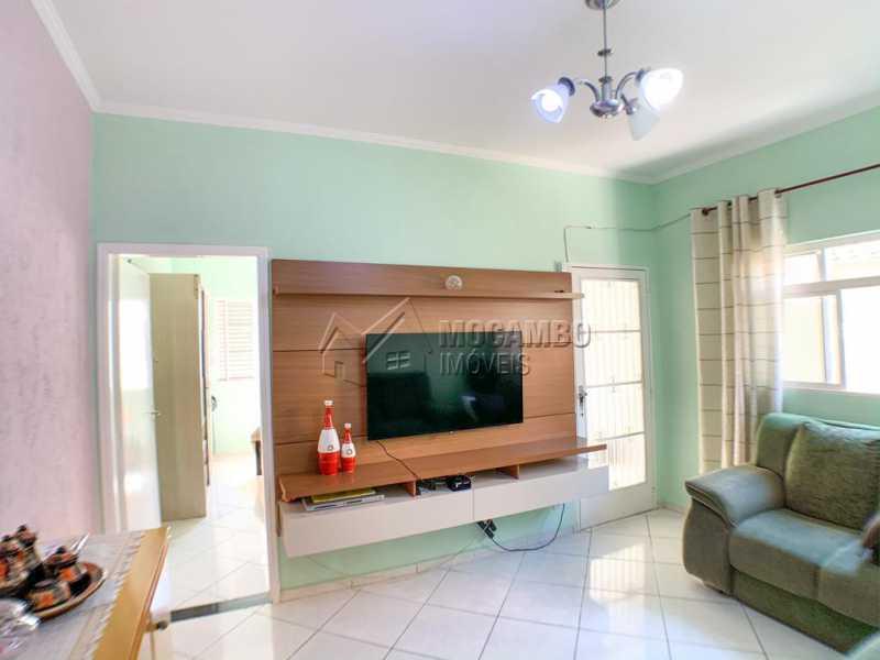 Sala - Casa 2 Quartos À Venda Itatiba,SP - R$ 259.000 - FCCA21280 - 7