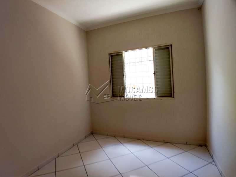 Quarto - Casa 2 quartos para alugar Itatiba,SP - R$ 900 - FCCA21282 - 4