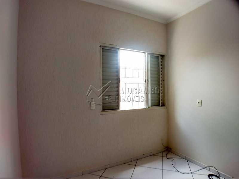 Quarto - Casa 2 quartos para alugar Itatiba,SP - R$ 900 - FCCA21282 - 5