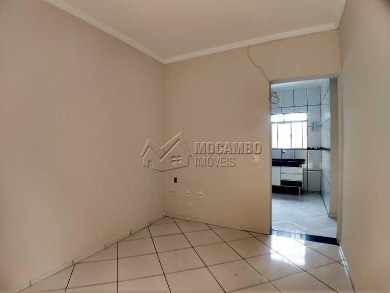 Sala - Casa 2 quartos para alugar Itatiba,SP - R$ 900 - FCCA21282 - 3