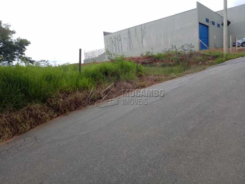 terreno - Terreno 500m² à venda Itatiba,SP - R$ 350.000 - FCIN00001 - 3