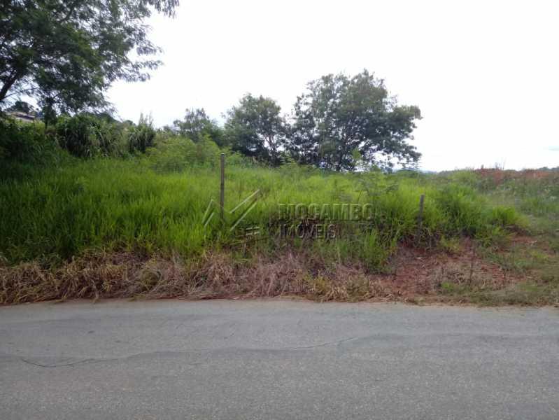 Terreno - Terreno 500m² à venda Itatiba,SP - R$ 350.000 - FCIN00001 - 4