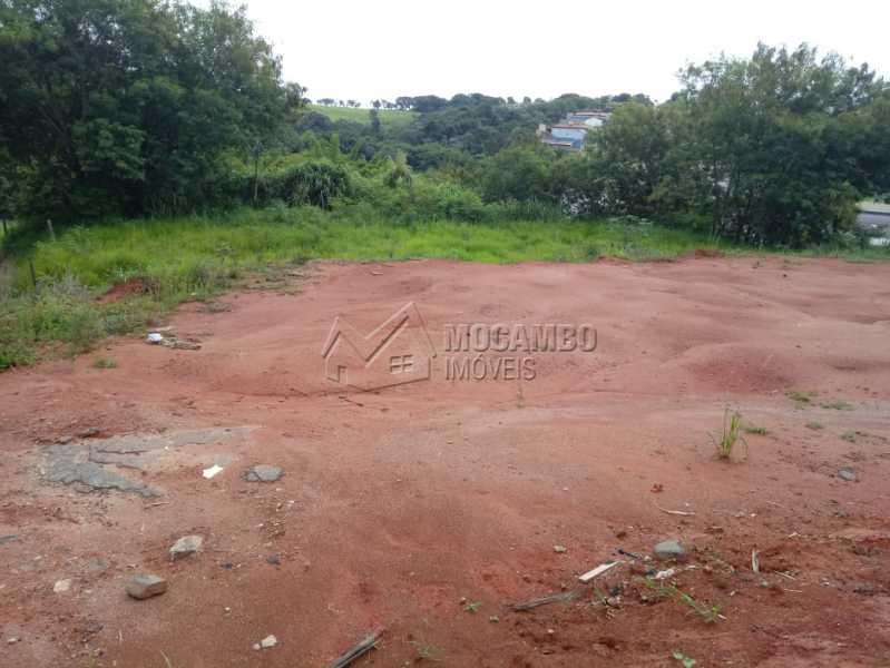 terreno - Terreno 500m² à venda Itatiba,SP - R$ 350.000 - FCIN00001 - 1