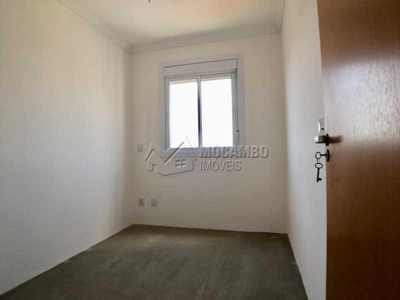Dormitório - Apartamento 3 quartos à venda Itatiba,SP - R$ 440.000 - FCAP30535 - 8
