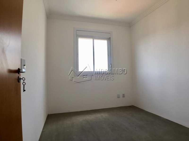 Dormitório - Apartamento 3 quartos à venda Itatiba,SP - R$ 440.000 - FCAP30535 - 9