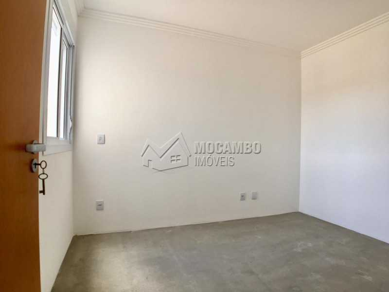 Suíte - Apartamento 3 quartos à venda Itatiba,SP - R$ 440.000 - FCAP30535 - 10
