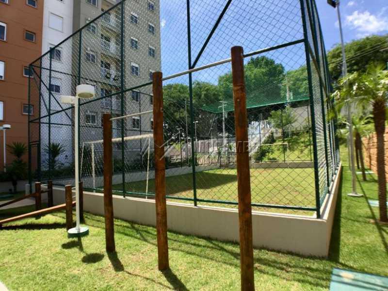 Campo - Apartamento 3 quartos à venda Itatiba,SP - R$ 440.000 - FCAP30535 - 18