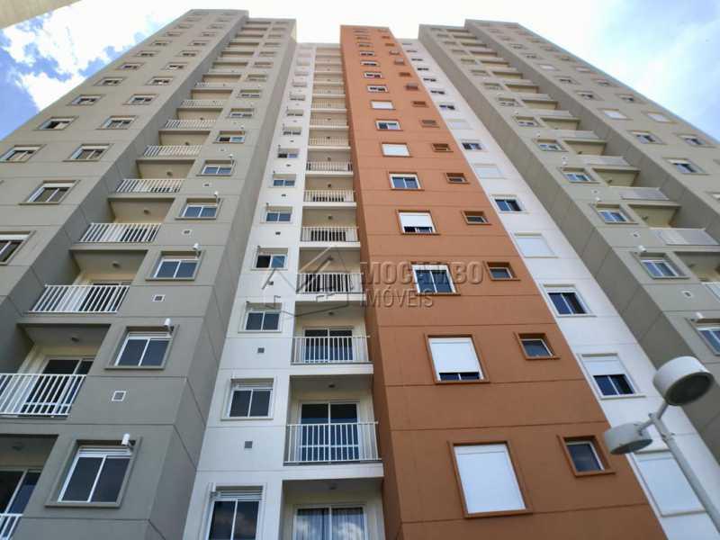 Fachada - Apartamento 3 quartos à venda Itatiba,SP - R$ 440.000 - FCAP30535 - 19
