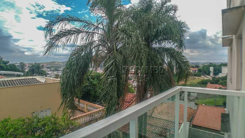 Edifício Hércules - Apartamento 2 quartos à venda Itatiba,SP - R$ 195.000 - FCAP21050 - 3