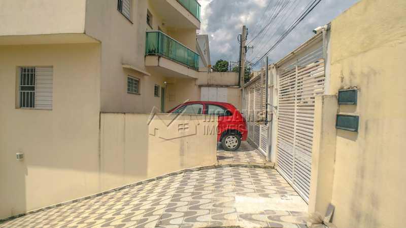 Edifício Hércules - Apartamento 2 quartos à venda Itatiba,SP - R$ 195.000 - FCAP21050 - 10