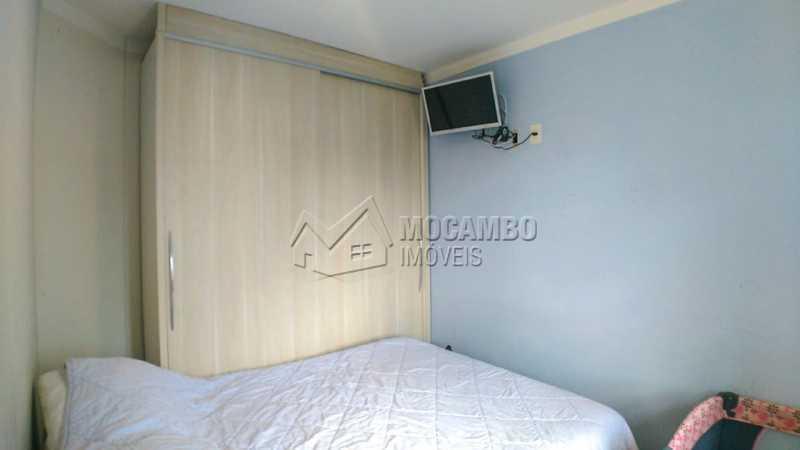 Edifício Hércules - Apartamento 2 quartos à venda Itatiba,SP - R$ 195.000 - FCAP21050 - 8