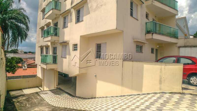 Edifício Hércules - Apartamento 2 quartos à venda Itatiba,SP - R$ 195.000 - FCAP21050 - 11