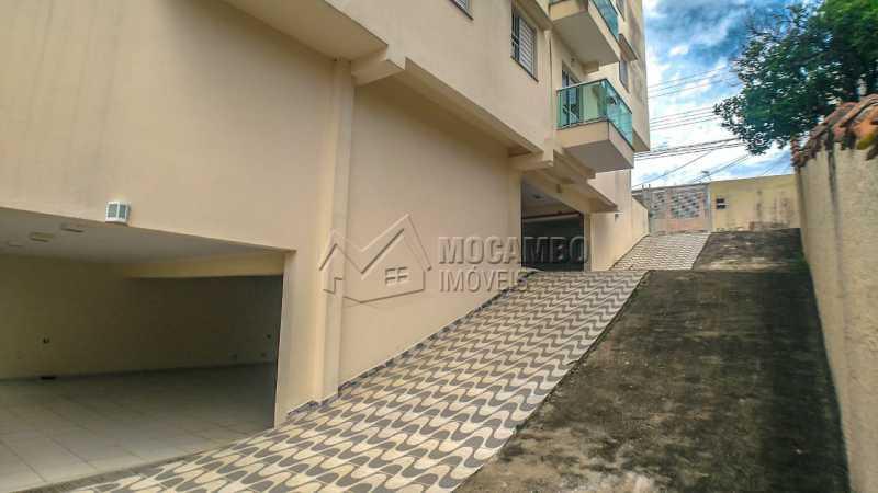 Edifício Hércules - Apartamento 2 quartos à venda Itatiba,SP - R$ 195.000 - FCAP21050 - 12
