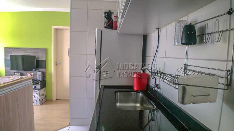 Edifício Hércules - Apartamento 2 quartos à venda Itatiba,SP - R$ 195.000 - FCAP21050 - 7