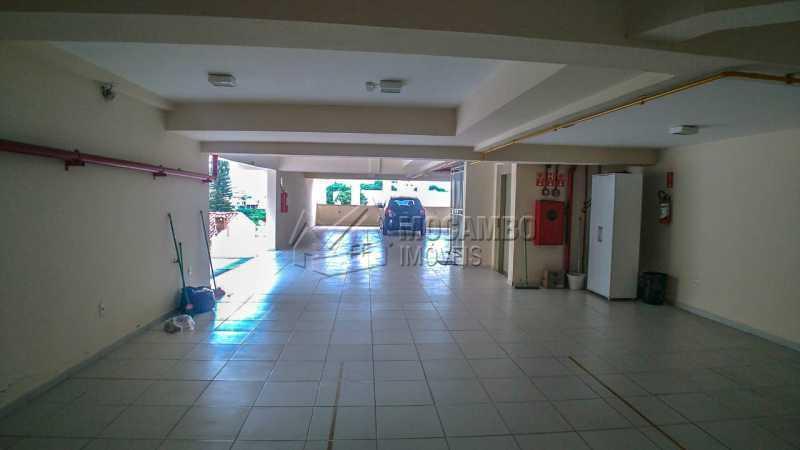 Edifício Hércules - Apartamento 2 quartos à venda Itatiba,SP - R$ 195.000 - FCAP21050 - 13