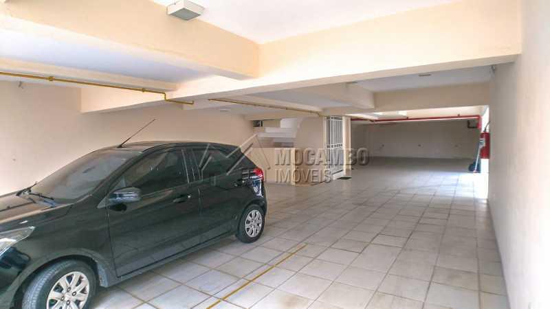 Edifício Hércules - Apartamento 2 quartos à venda Itatiba,SP - R$ 195.000 - FCAP21050 - 14