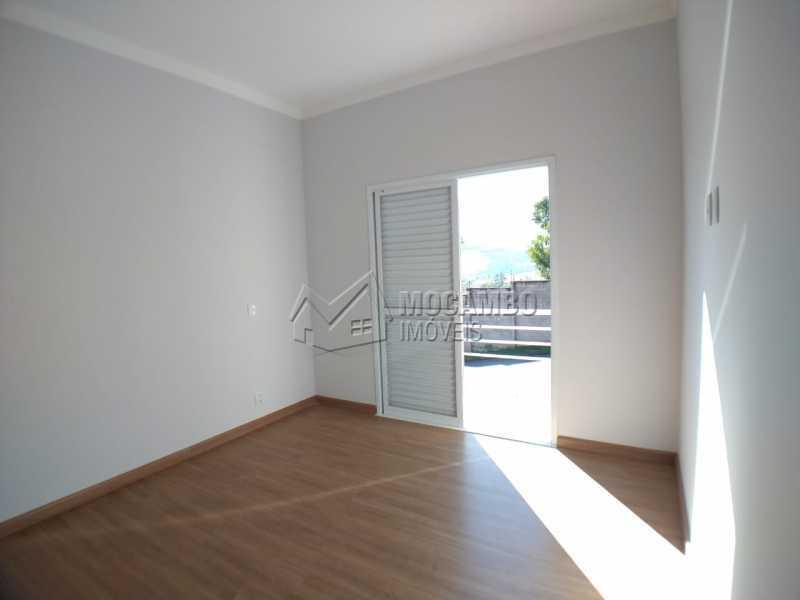Dormitório - Casa em Condomínio 3 quartos à venda Itatiba,SP - R$ 850.000 - FCCN30437 - 8