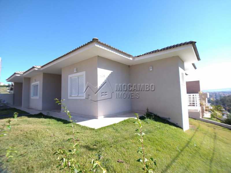 Casa - Casa em Condomínio 3 quartos à venda Itatiba,SP - R$ 850.000 - FCCN30437 - 21