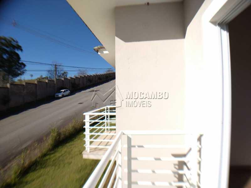 Varanda - Casa em Condomínio 3 quartos à venda Itatiba,SP - R$ 850.000 - FCCN30437 - 22