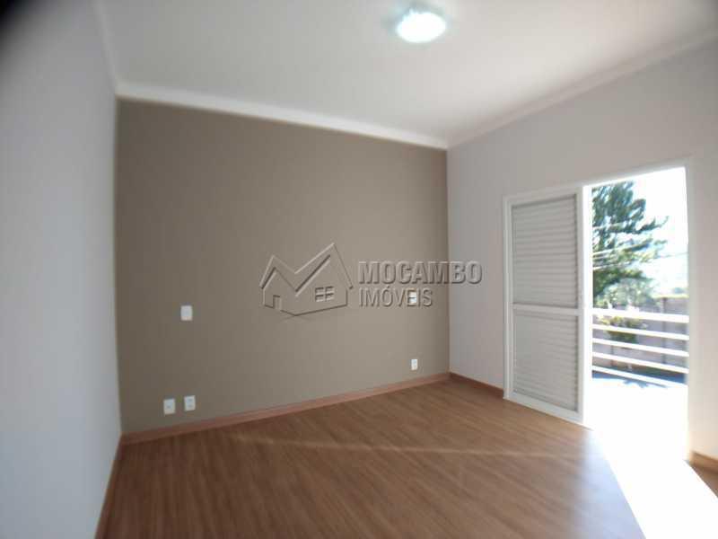 Suíte - Casa em Condomínio 3 quartos à venda Itatiba,SP - R$ 850.000 - FCCN30437 - 9