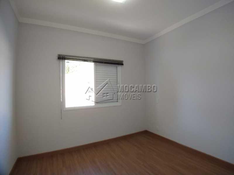 Dormitório - Casa em Condomínio 3 quartos à venda Itatiba,SP - R$ 850.000 - FCCN30437 - 11
